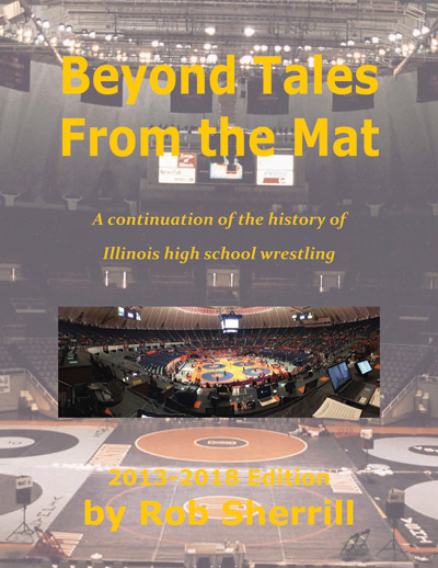Beyond Tales From The Mat - Comprehensive Edition 2013-2018