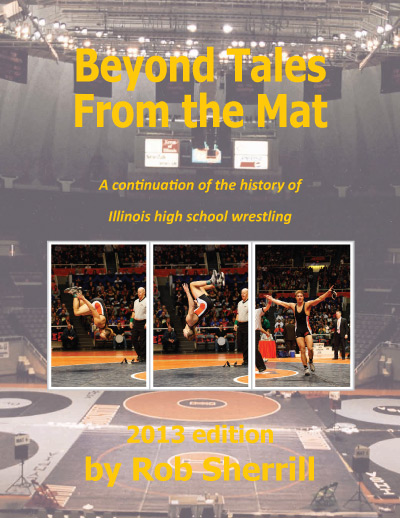 Beyond Tales From The Mat - 2013