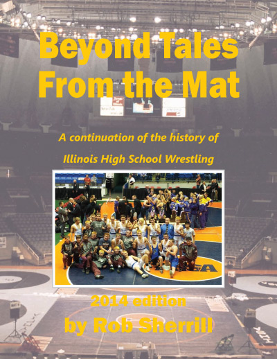 Beyond Tales From The Mat - 2014