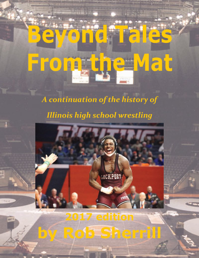 Beyond Tales From The Mat - 2017